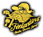 Fenlanders HOG Chapter Suffolk
