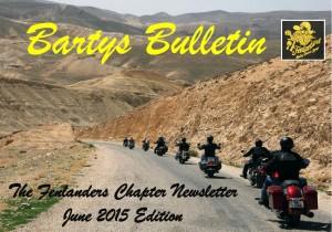 Newsletter 1506